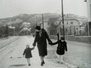 1933, Hadapród (Kelemen László) utca, 2. kerület