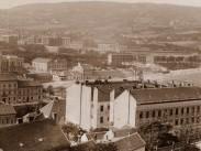 1905, Krisztinaváros, 1. kerület