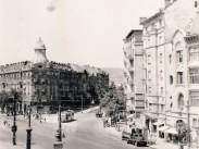 1949, Móricz Zsigmond körtér, 11. kerület