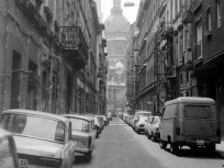 1985, Lázár utca, 6. kerület