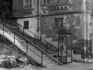 1976, Logodi utca, 1. kerület