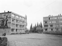 1958, Papp József (Szent László) tér, 4. kerület