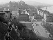 1943, Döbrentei tér, 1. kerület