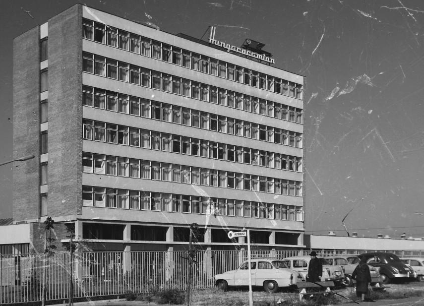 1970, Cinkotai út, 17. kerület