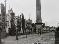1927, Az Óbudai Hajógyár, Hajógyár utca, 3. kerület