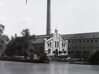 1931, Hajógyári-sziget, 3. kerület