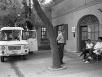 1985, Mentő utca, 15. kerület