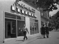 1965, Móricz Zsigmond körtér, 11. kerület