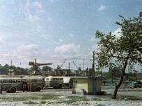 1963, Váci út, 4. kerület