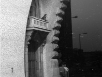 1975, a Budai Váralagút, 1. kerület