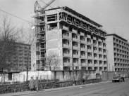 1960, Alkotás utca, 12. kerület