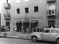 1956, Thököly út 128., 14. kerület