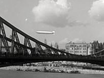 1931, Ferencz József (1946-tól Szabadság) híd, 11. kerület