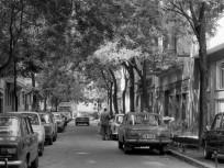 1985, Barát utca, 7. kerület