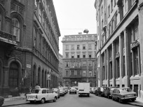 1979, Szende Pál (Wekerle Sándor) utca, 5. kerület