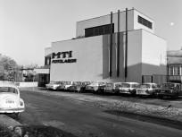 1976, Lisznyai utca, 1. kerület
