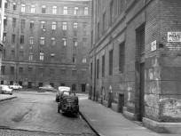 1969, Lippa utca, 8. kerület