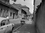 1970, Szigony utca, 8. kerület