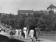 1938, Kiscelli utca, 3. kerület