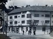 1933, Erzsébet királyné útja, 14. kerület