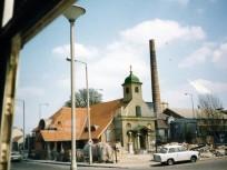 1988, Szentendrei út, 3. kerület