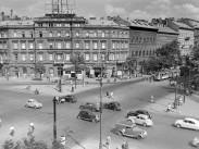 1951, November 7. tér (Oktogon), 6. kerület