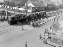 1951, Tanácsház (Szent Imre) tér, 21. kerület