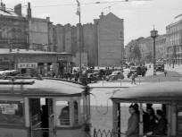 1952, Marx (Nyugati) tér, 6.és 5.kerület
