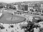 1952, Moszkva tér, 2. kerület