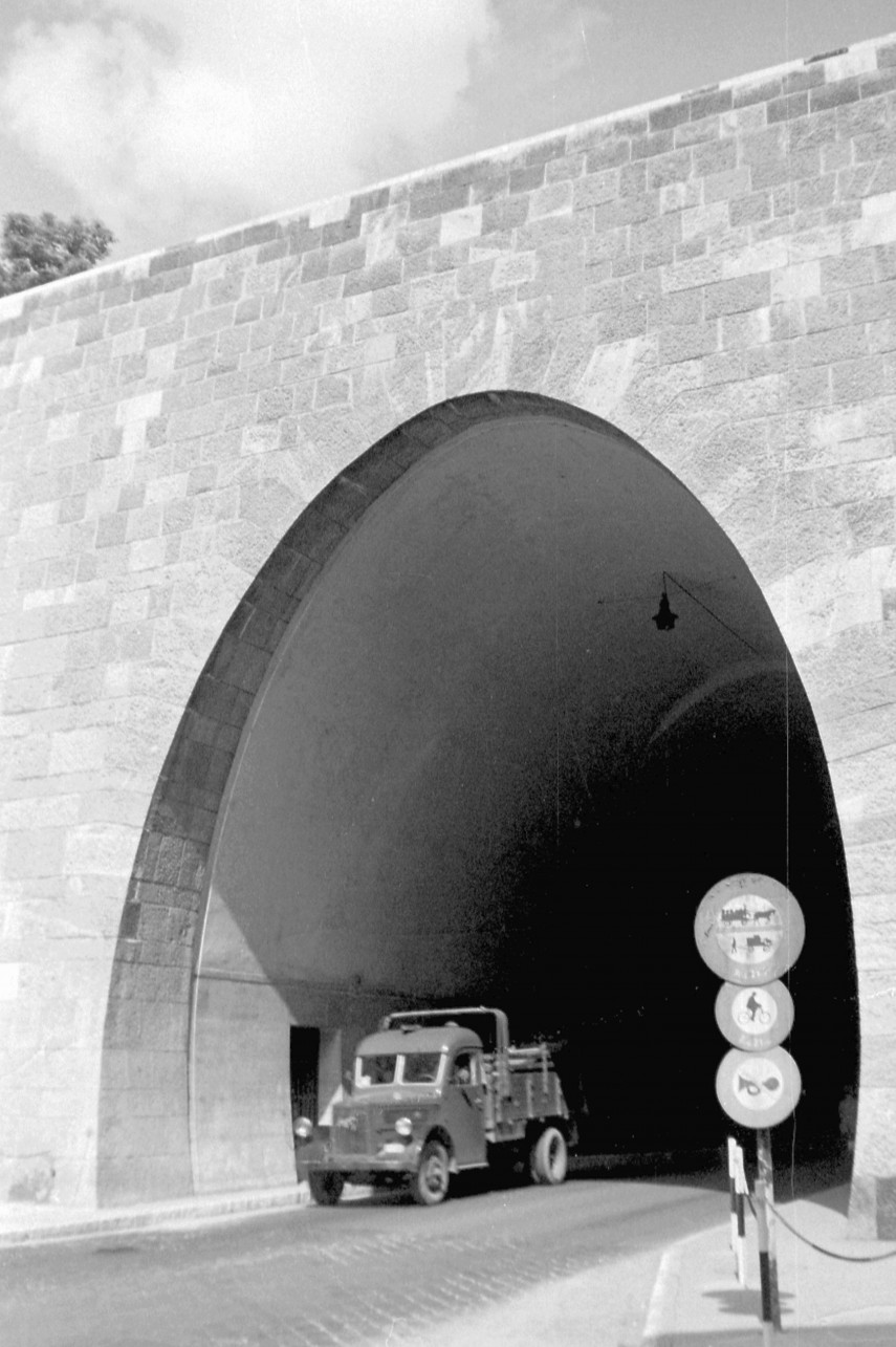 1952, Alagút utca, 1. kerület