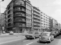 1981, Mártírok útja (Margit körút), 2. kerület