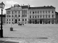 1986, Óbuda Fő tér, 3. kerület