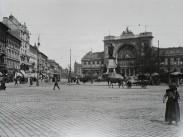 1917, Baross tér, 8. és 7. kerület