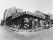 1980, Futó utca a Nap utcánál, 8. kerület