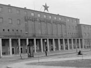 1953, (1955-től József Attila tér), 13. kerület