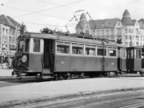 1957, Móricz Zsigmond körtér, 11. kerület