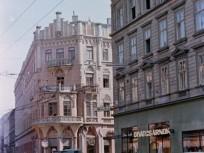 1961, Nagymező utca, 6. kerület