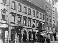 1917, Klauzál utca 27. és 29., 7. kerület