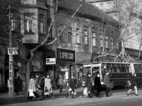 1981, Bartók Béla út, 11. kerület