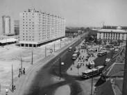 1970, Szentendrei út, 3. kerület