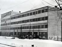 1938, Fehérvári út 81-83-85., 11. kerület