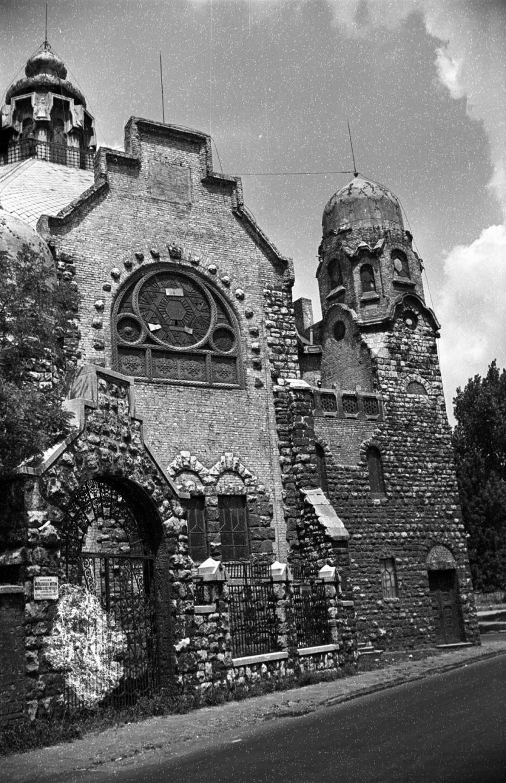 1972, Cserkesz utca, 10. kerület