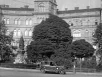 1923, Körönd (Kodály Körönd), 6. kerület