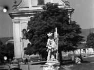 1970, Lajos utca az Óbudai utcánál, 3. kerület