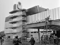 1978, Újpest Árpád út, 4. kerület