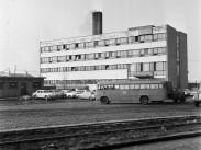 1971, Gránátos utca, 10. kerület