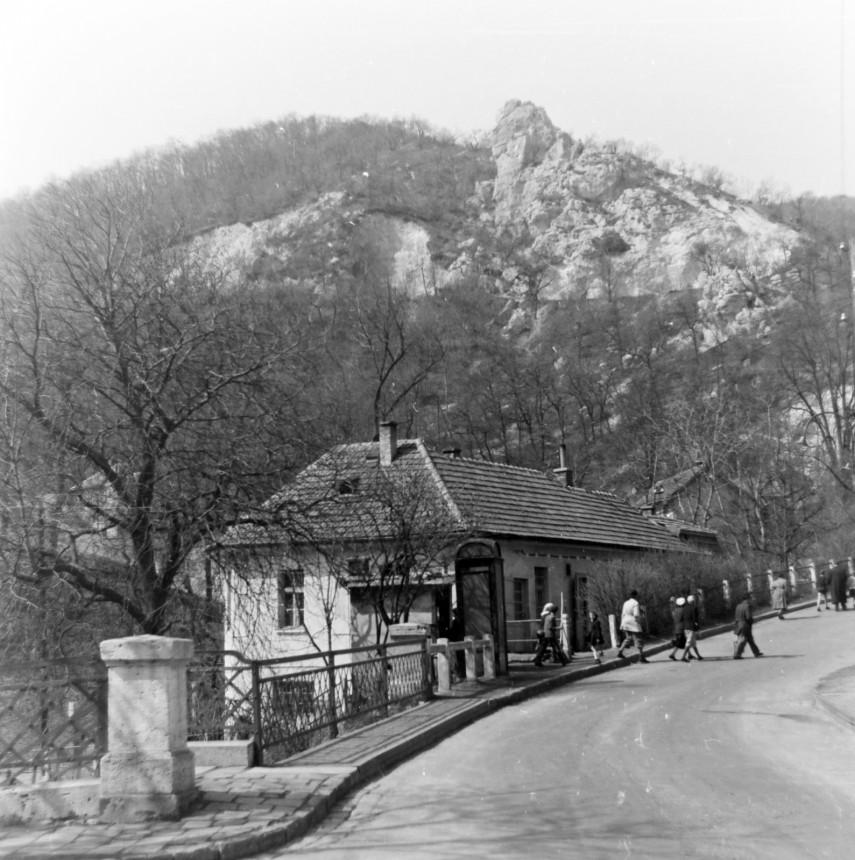1956, Zugligeti út, 12. kerület