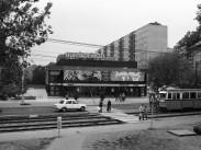1983, Vörös hadsereg útja 195. (Üllői út 283.), 19. kerület