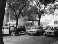 1980, Mészáros utca, 1. kerület