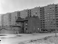 1976, Gyenes utca, 3. kerület